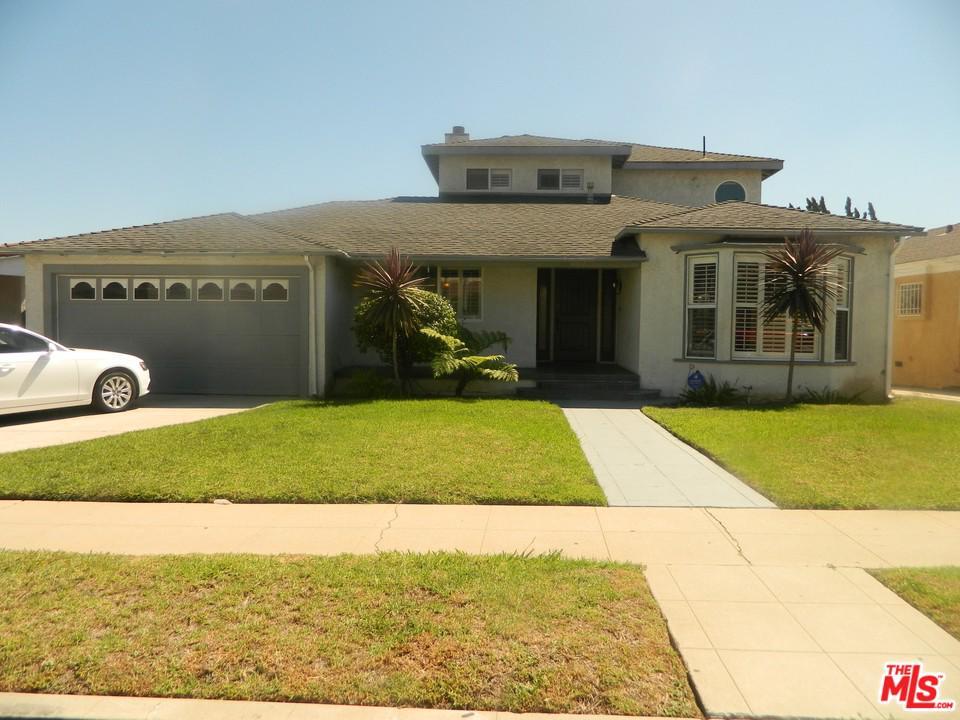 4162 CHARLENE Drive, Los Angeles (City), CA 90043