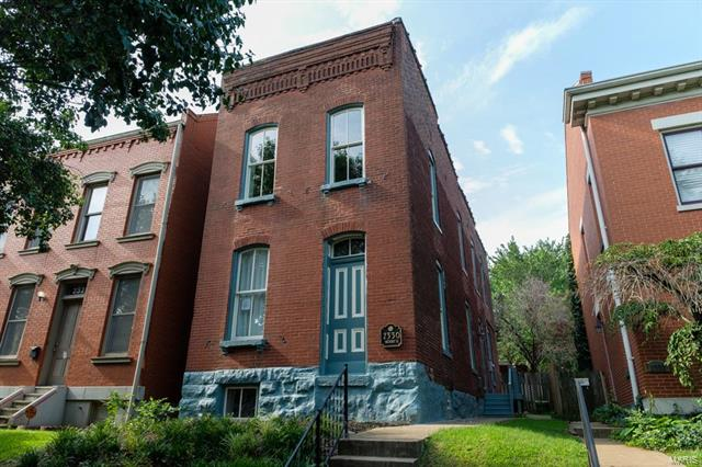 2330 Hickory, St Louis, MO 63104