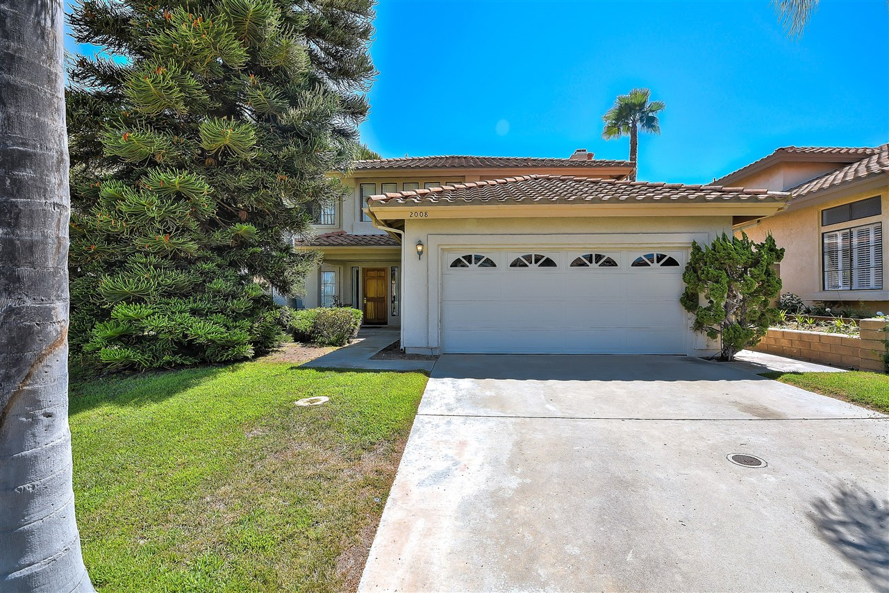 2008 Sequoia Crest, Vista, CA 92081
