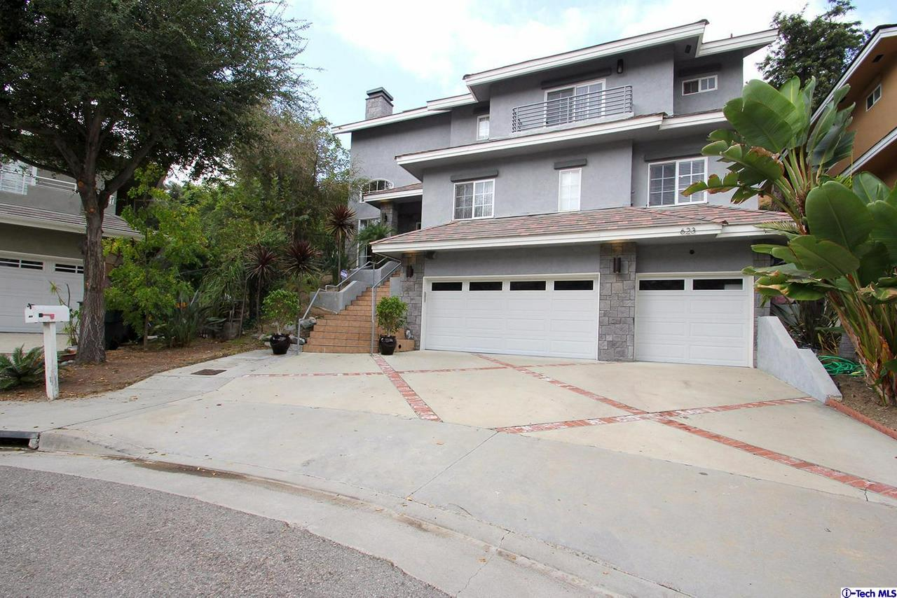 623 ACORN Place, Glendale, CA 91206