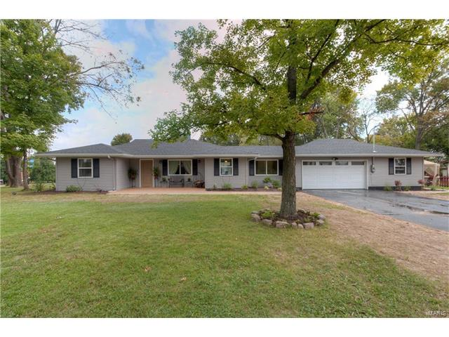 1006 Forest Avenue, Kirkwood, MO 63122
