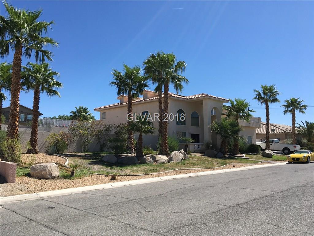 440 NIRVANA Drive, Las Vegas, NV 89110