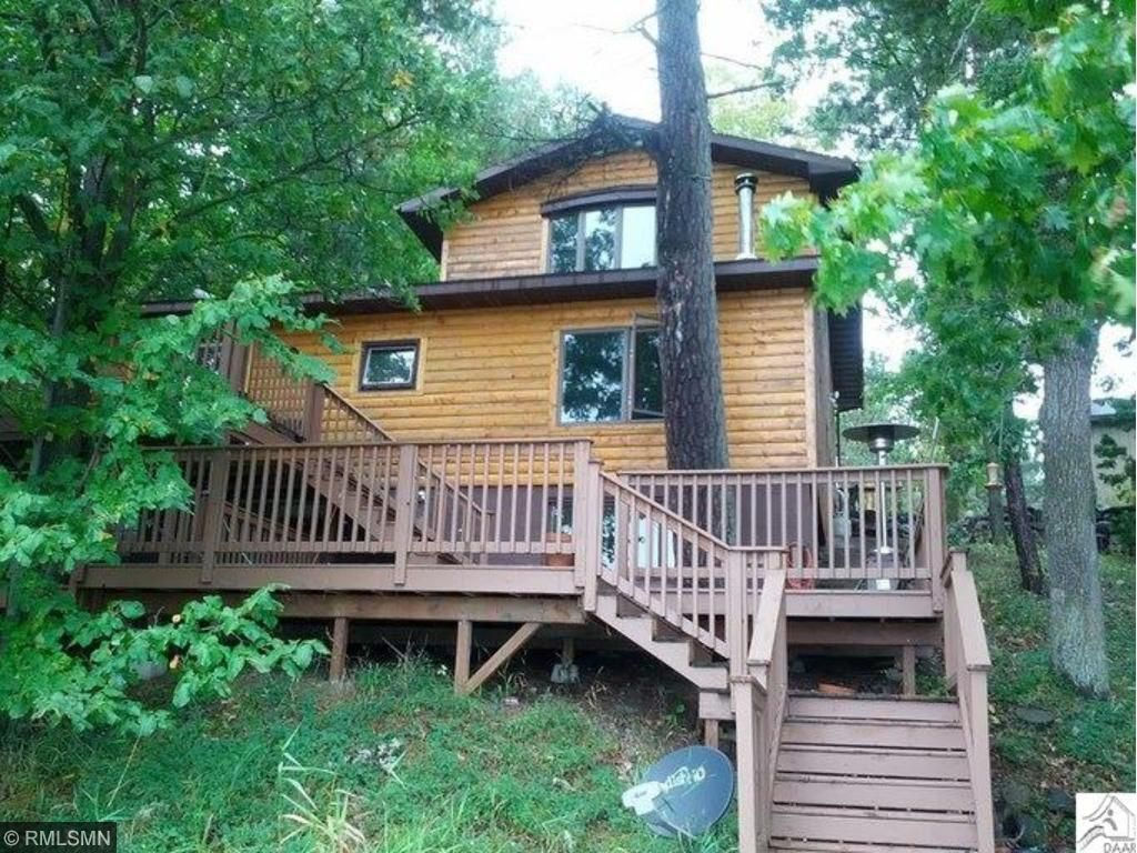 94536 Sunny Beach Road, Windemere Twp, MN 55767