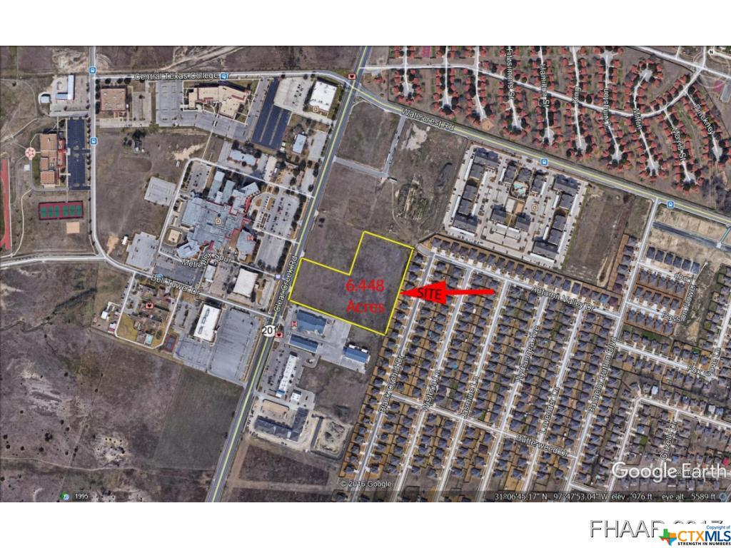 Commercial Property For Lease Killeen Texas