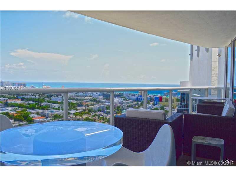 400 Alton Rd 2607, Miami Beach, FL 33139