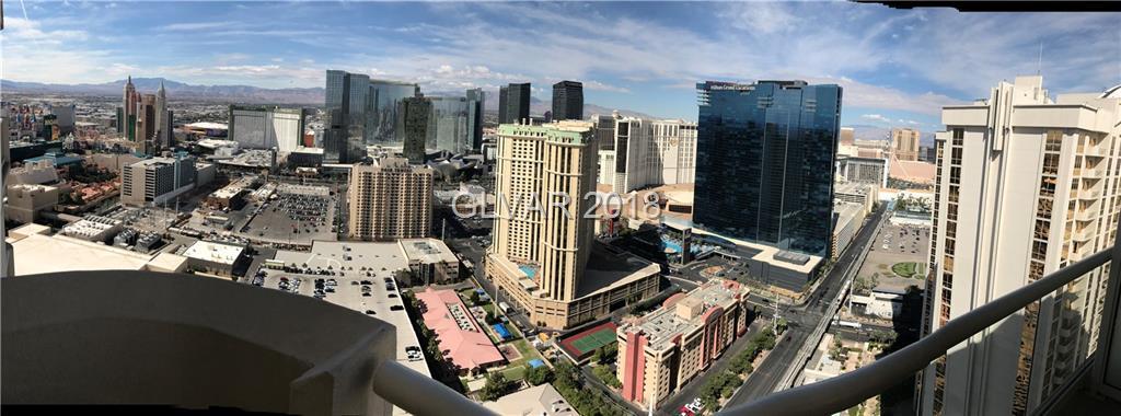 MGM Grand a condo/hotel   Strip Views.