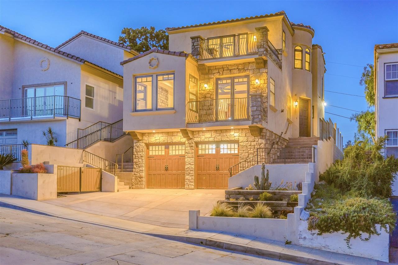738 W Upas St, San Diego, CA 92103