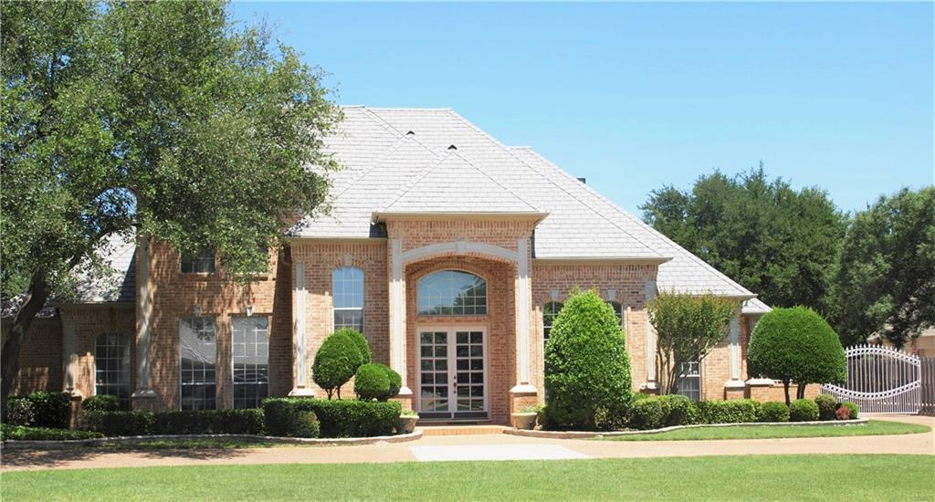 1208 Chatsworth Drive, Colleyville, TX 76034