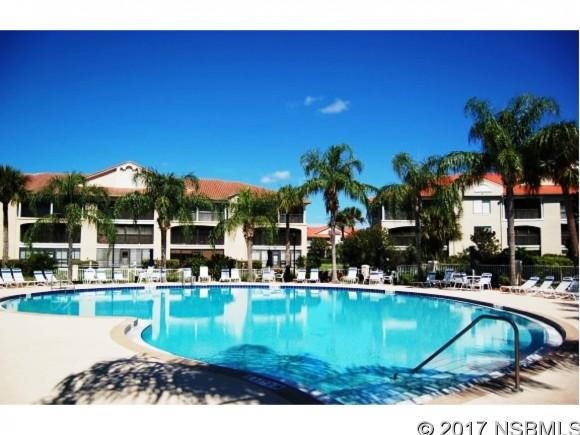 420 Bouchelle Dr 204, New Smyrna Beach, FL 32169