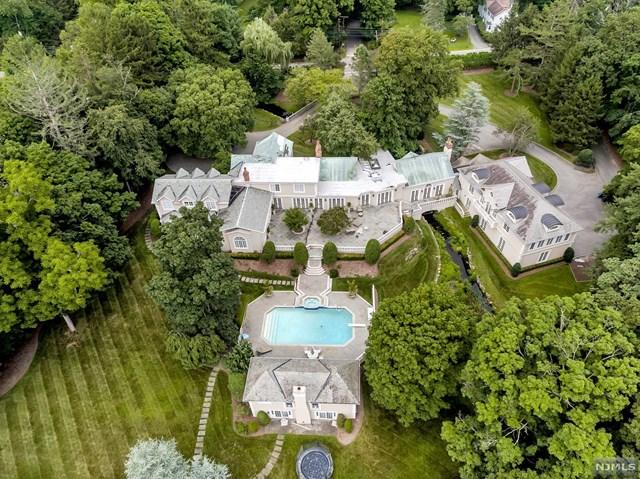 L' Elite Chateau, Saddle River, NJ 07458