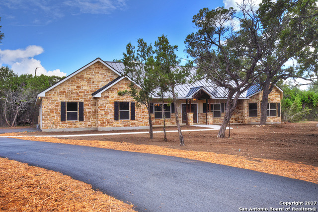 333 Old Camp Rd, Bandera, TX 78003