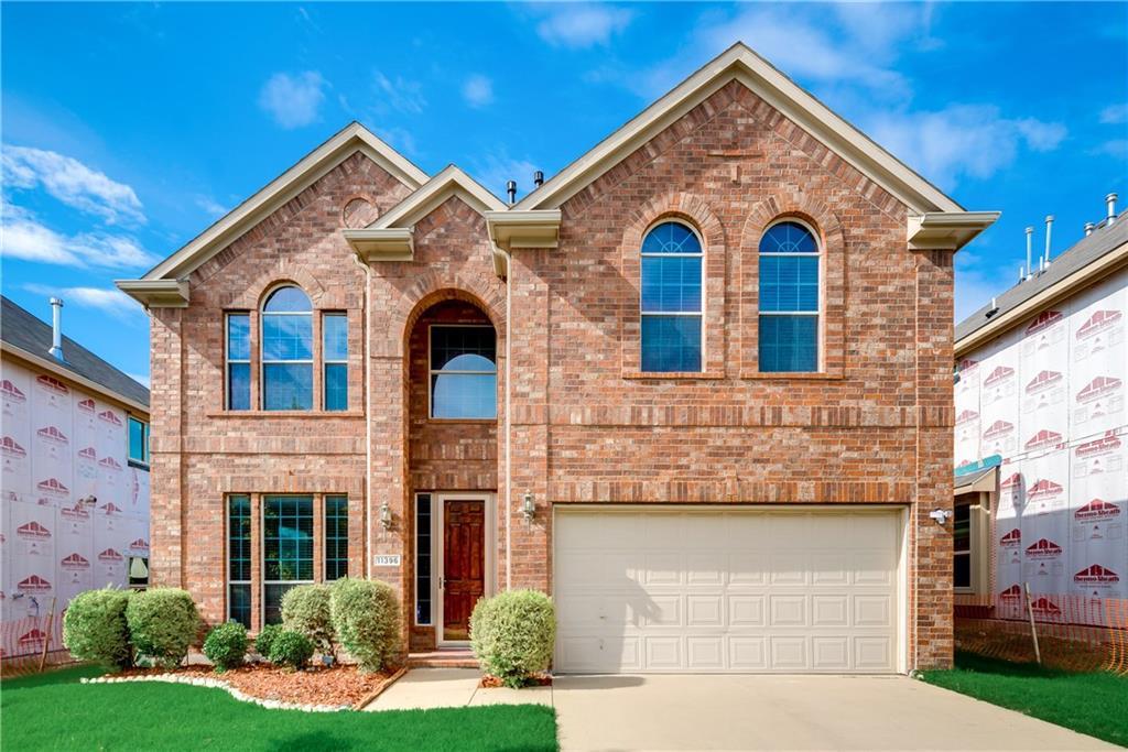 11396 Henderson Drive, Frisco, TX 75035