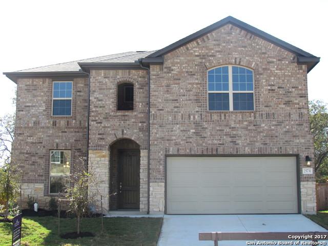25731 Velvet Creek, San Antonio, TX 78255
