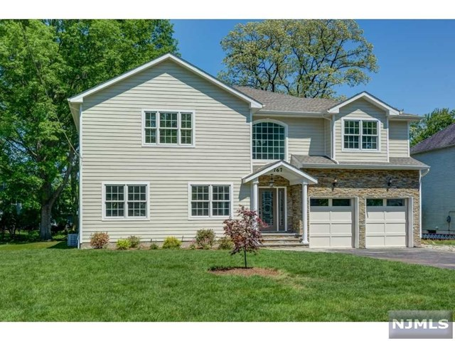 767 Prospect Street, Glen Rock, NJ 07452