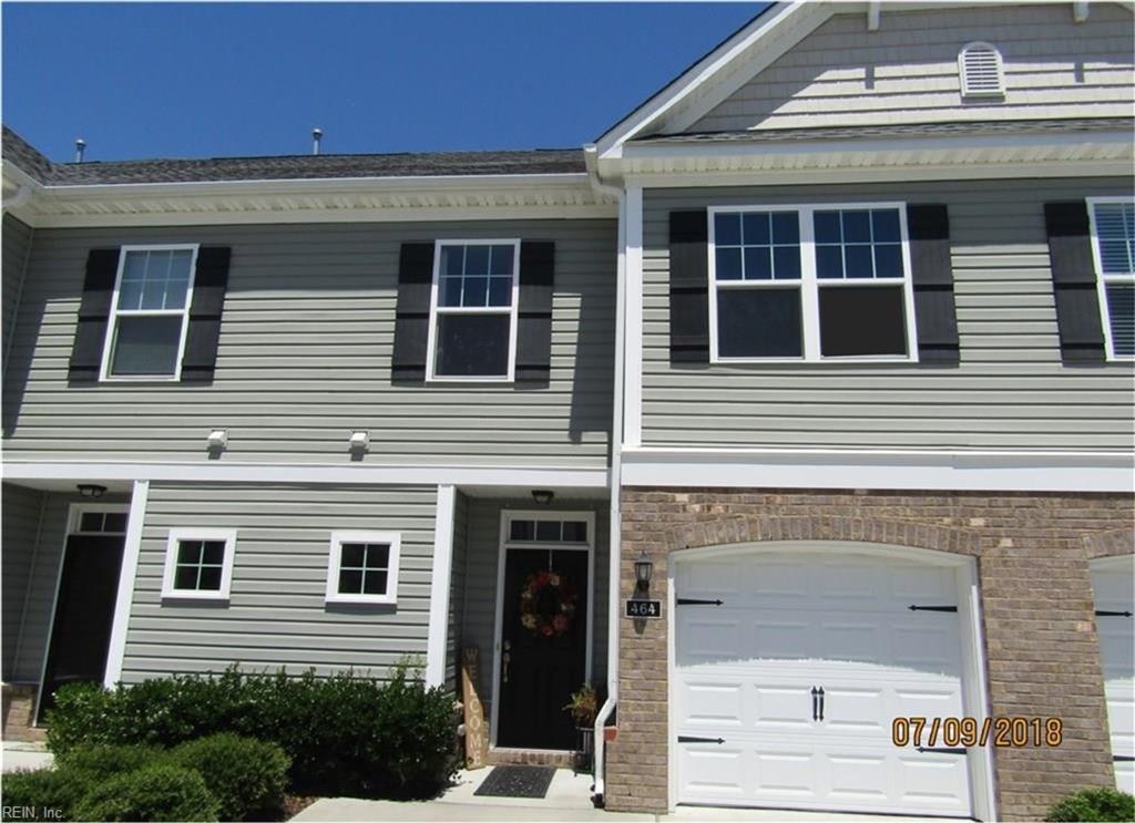 464 Abelia Way 28, Chesapeake, VA 23322