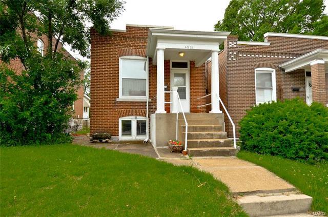 4918 Gresham Avenue, St Louis, MO 63109