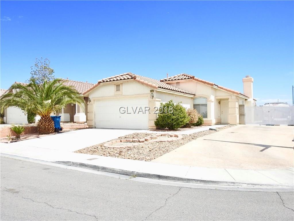 3972 LILAC HAZE Street, Las Vegas, NV 89147