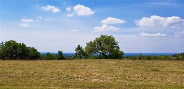 This beautiful 5 acre tract offers miles of breathtaking panoramic Hill Country views!  Black Buck Antelope roam freely through this gated, well maintained, community.  There are minimal requirements in place for property owner's protection, in order to preserve the beauty of this community for many years to come.  There is no time limit to build and taxes are low due to Ag Exemption.  Located less than 6 miles from Johnson City, easy commute to Austin and SA, & in the heart of entertainment & events.