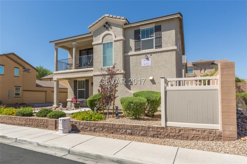 977 SABLE CHASE Place, Henderson, NV 89011