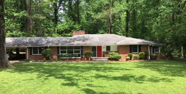 1640 SW Delowe Drive, Atlanta, GA 30311