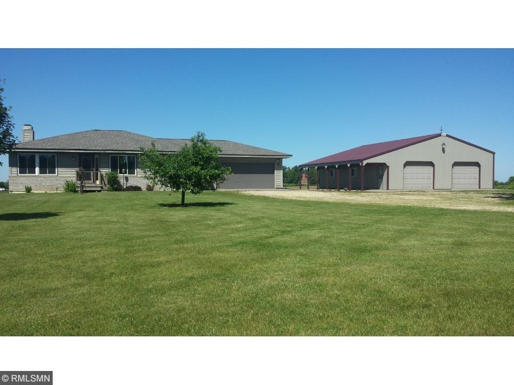 1188 County Road T, Hammond, WI 54015