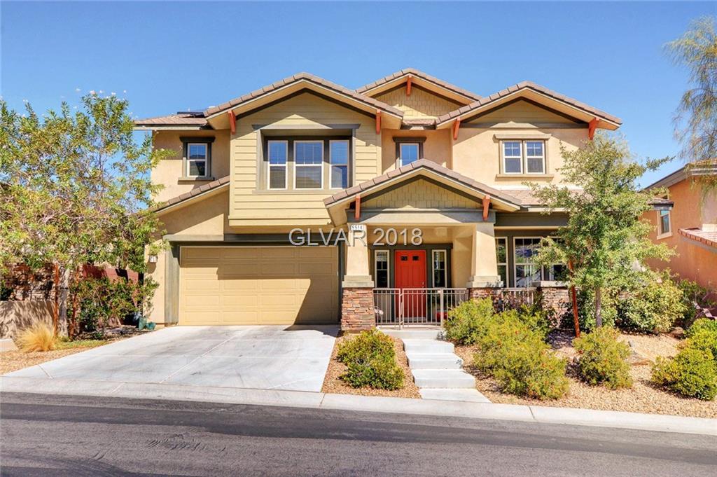 5514 BETHANY BEND Drive, Las Vegas, NV 89135