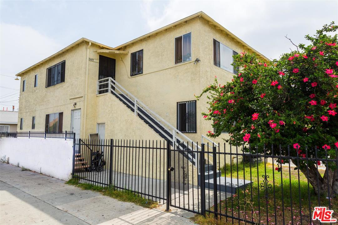 1403 E 23RD Street, Los Angeles (City), CA 90011