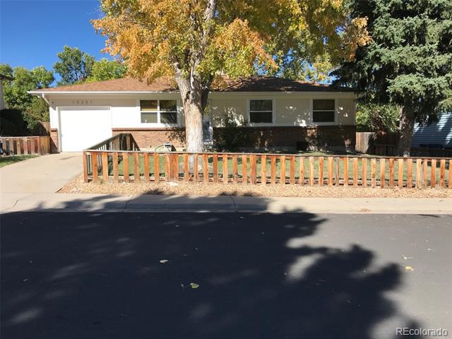 15351 E Arkansas Place, Aurora, CO 80017