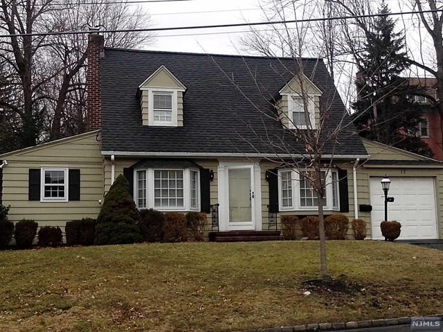 17 Haddonfield Road, Short Hills, NJ 07078