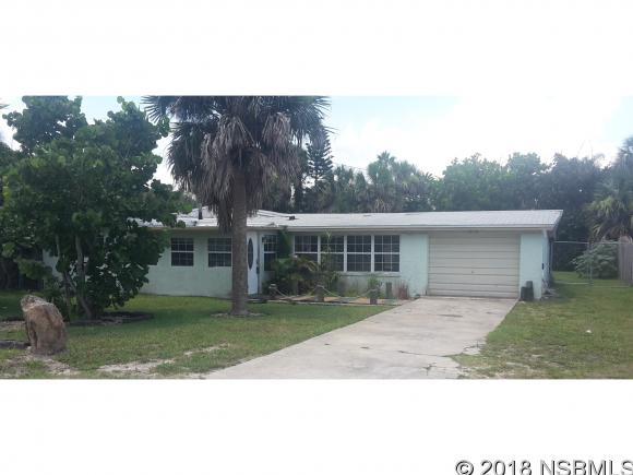 1810 Beacon St, New Smyrna Beach, FL 32169