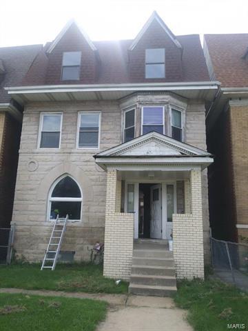 4404 Washington, St Louis, MO 63108