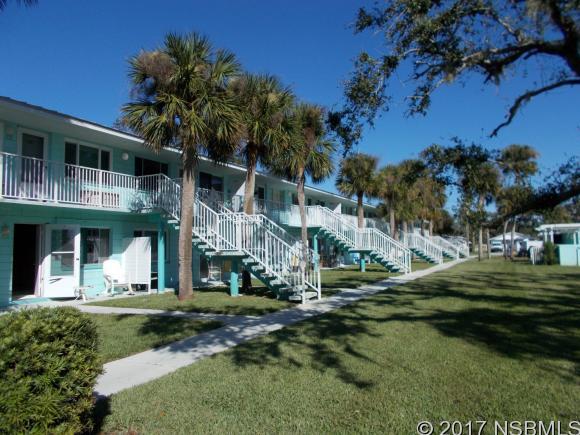 541 Peninsula Ave B13, New Smyrna Beach, FL 32169