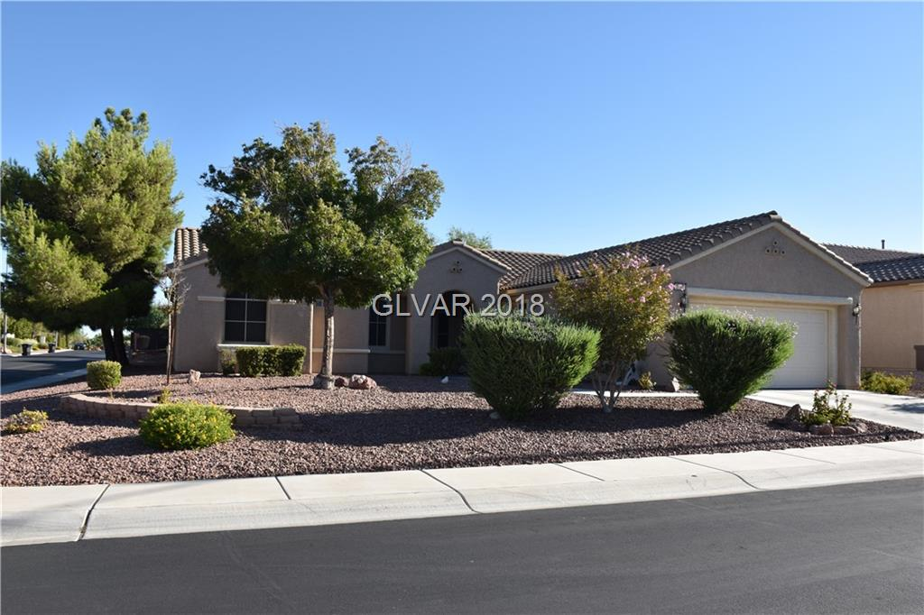 2888 HAYDEN CREEK Terrace, Henderson, NV 89044