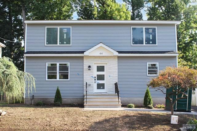 44 Glenwood Drive, Bergenfield, NJ 07621