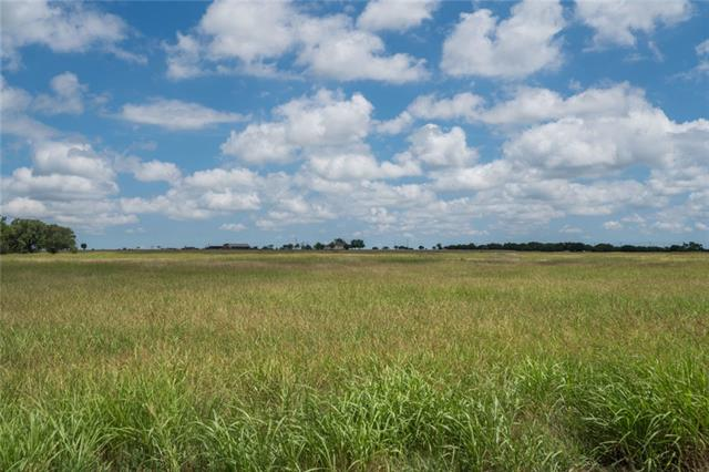 Available in Williamson County is an extraordinary and dividable 69.18 acre property with 1098 sq. ft. of 183frontage. Great potential for long-term investment opportunity for residential or commercial use. Located north of Austin and just 12 short miles north of Liberty Hill, the acreage has open meadow grasslands, a mix of native elms, live oaks, and wildlife are all a plus for this land. The Ag Exemption keeps taxes at a minimum, and restrictions are very light. Seller may consider subdividing.