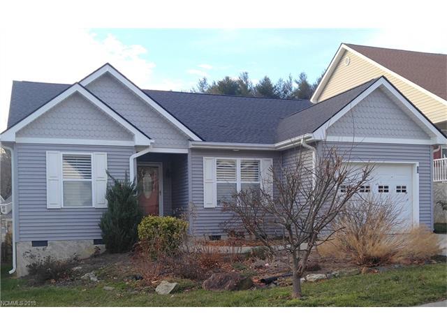 89 Woodcreek Circle 72, Swannanoa, NC 28778
