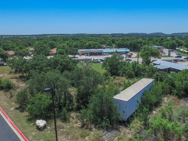 "Great hard corner commercial tract on US Hwy 281. Very high traffic count for retail/fast-takeout food establishment.  Zoned C-3 for ""heavy"" commercial.