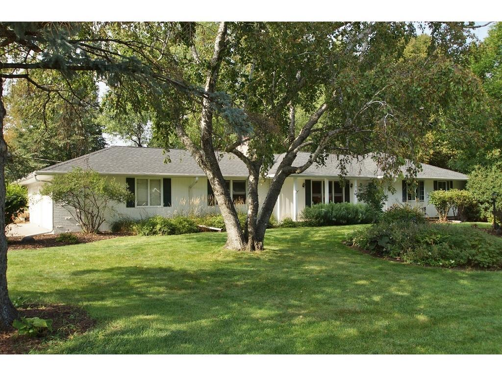 760 Forest Dale Road, New Brighton, MN 55112