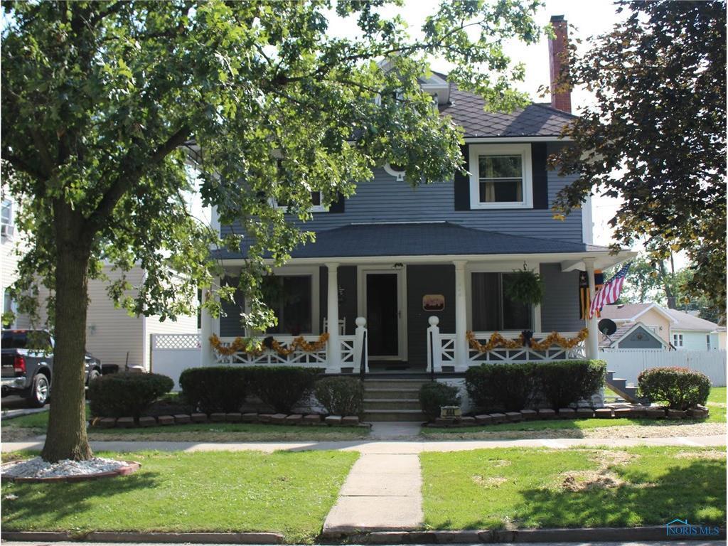 444 Toledo Street, Elmore, OH 43416