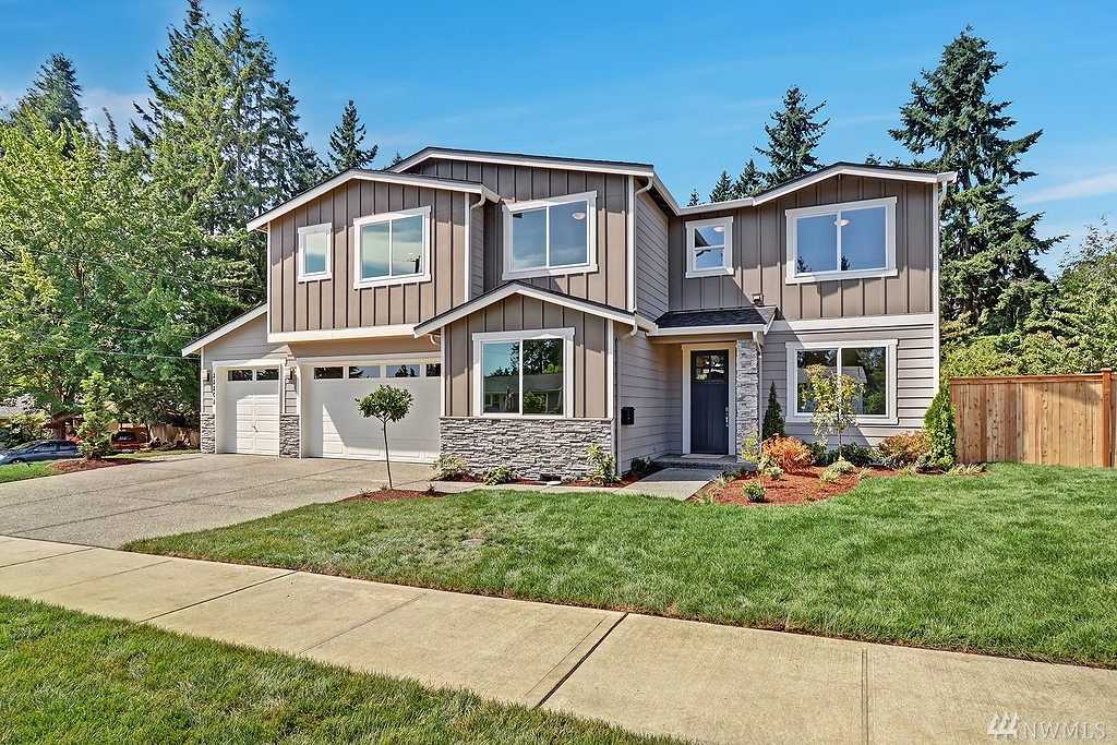22202 54th Ave W, Mountlake Terrace, WA 98043