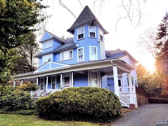 17 Van Horn Street, Demarest, NJ 07627