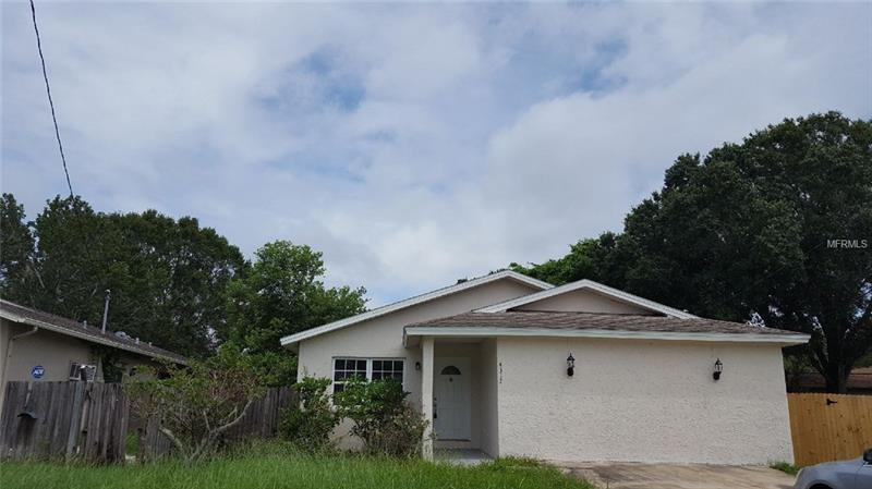 Price just reduced. A real must see remodeled 3 bedroom, 2 bath, 1,656 sf home with a large bonus room and sky light in the living room. New carpeting in the bedrooms and fresh paint throughout the home. The new kitchen features a granite counter top. Near shopping and restaurants. The beach is 15 minutes away.