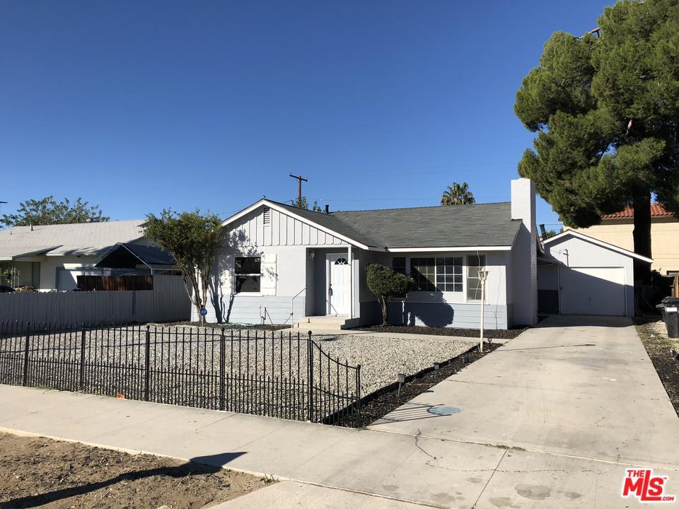 409 S HARVARD Street, Hemet, CA 92543