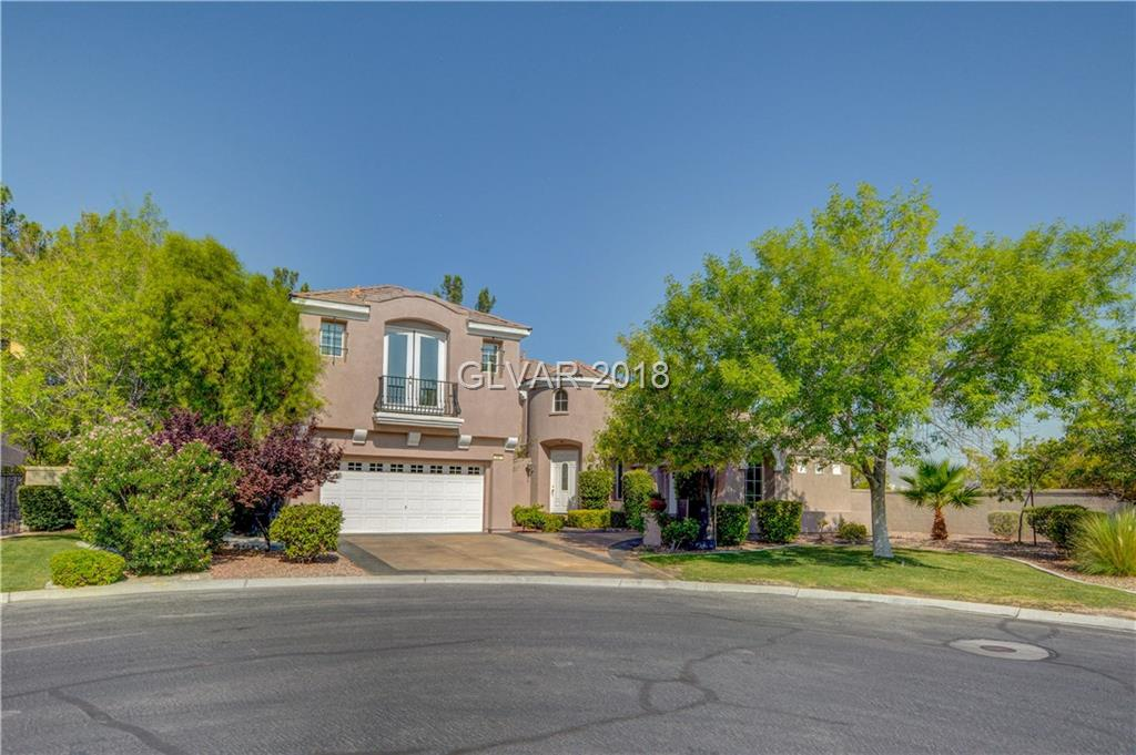 301 NOTTINGHILL GATE Court, Las Vegas, NV 89145