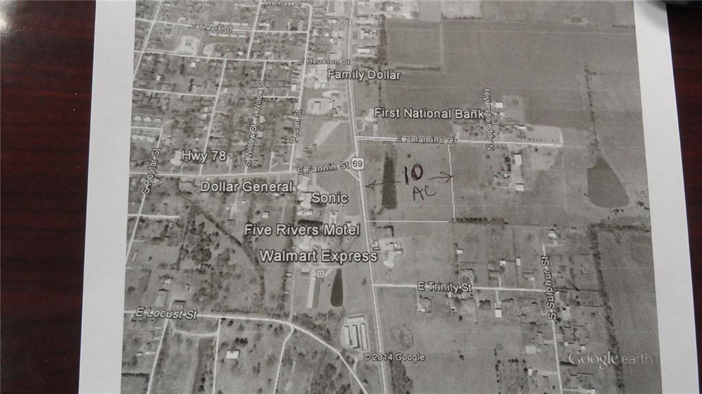 920 Palamino Drive, Leonard, TX 75452