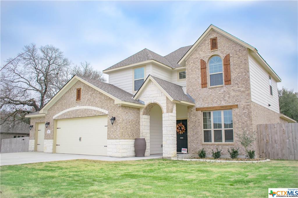 250 Archstone, Belton, TX 76513