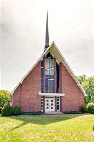 3810 Gallatin Pike, Nashville, TN 37216