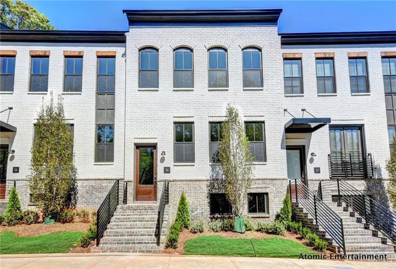 1388 NE La France Street 16, Atlanta, GA 30307
