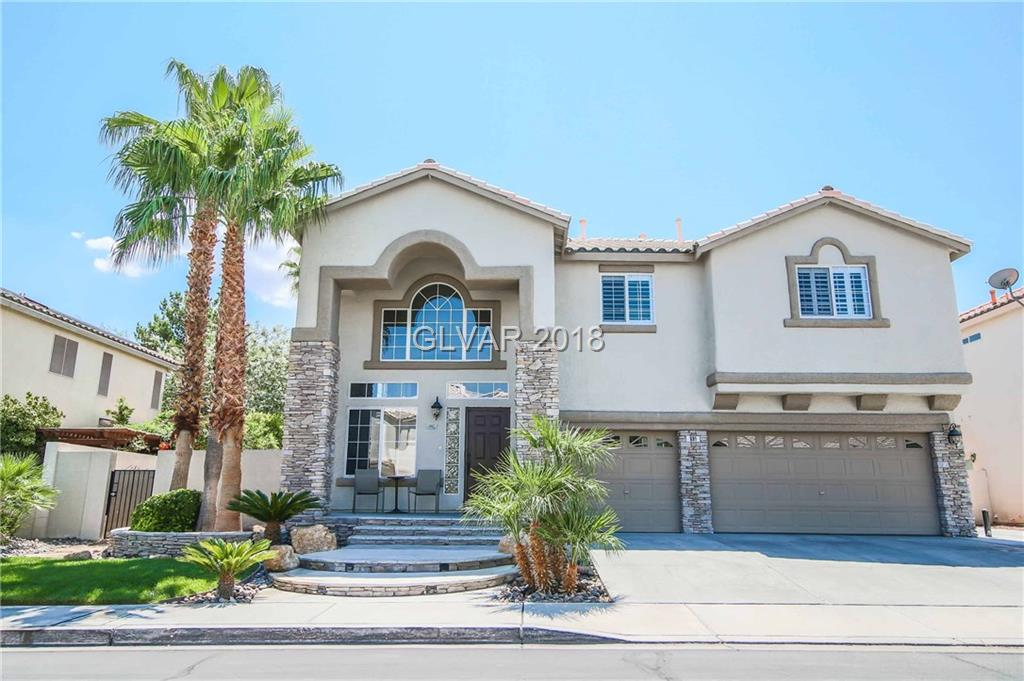 691 VINELAND Avenue, Henderson, NV 89052