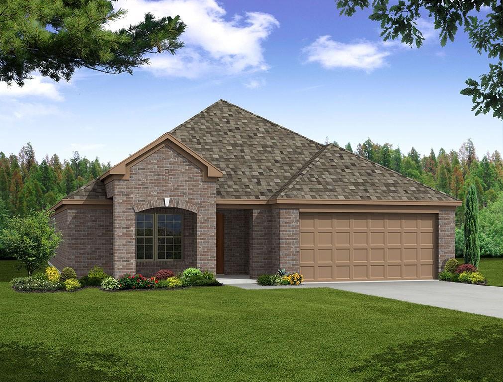 1012 Bird Creek Drive, Little Elm, TX 75068
